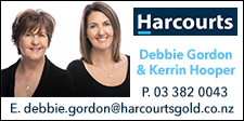 DEBBIE GORDON HARCOURT