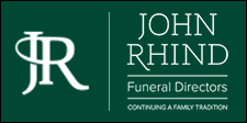 John Rhind Funeral Services
