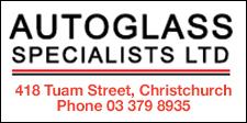 Autoglass Specialists