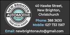 New Brighton Automotive