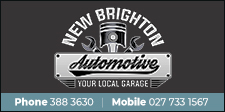 New Brighton Automotive