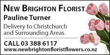 New Brighton Florist