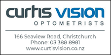 Curtis Vision